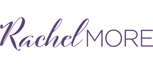 Rachel More, Vocal Coach, Singing Mentor & Performer logo